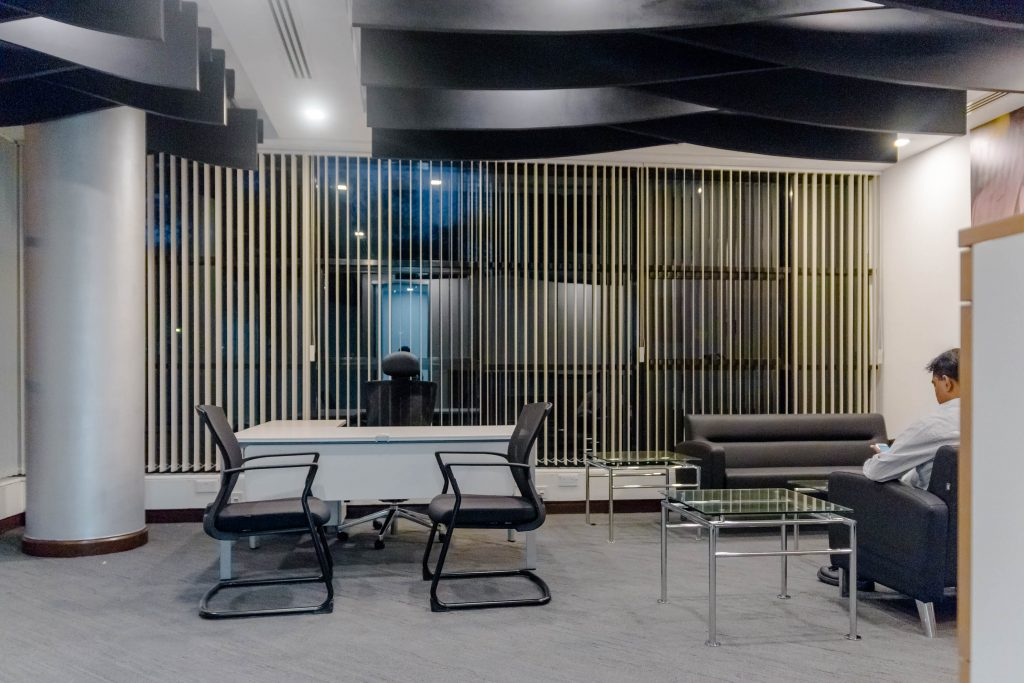 Eco Bank Head Office