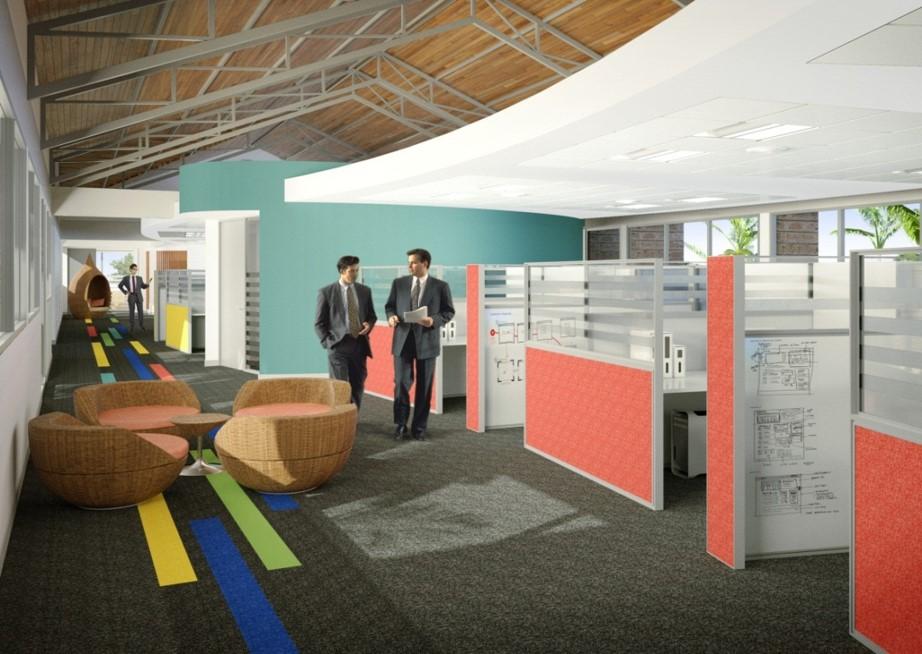 IBM Research Center