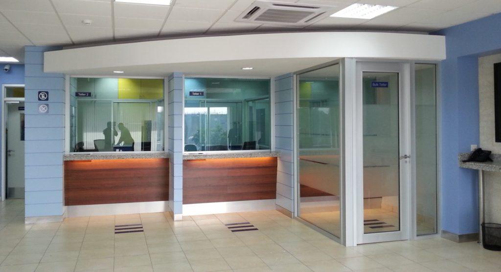 I&M Bank Changamwe